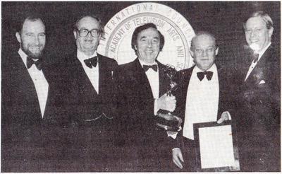 Emmy Awards for Alvin Rakoff