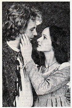 Patrick Ryecart & Rebecca Saire